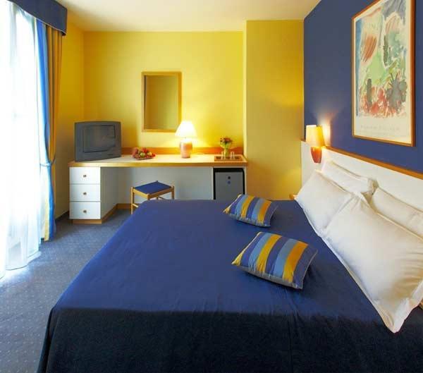 Rooms Apogia Hotel Nice